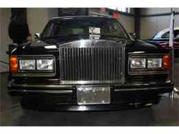 Picture of '91 Silver Spur - DSBI