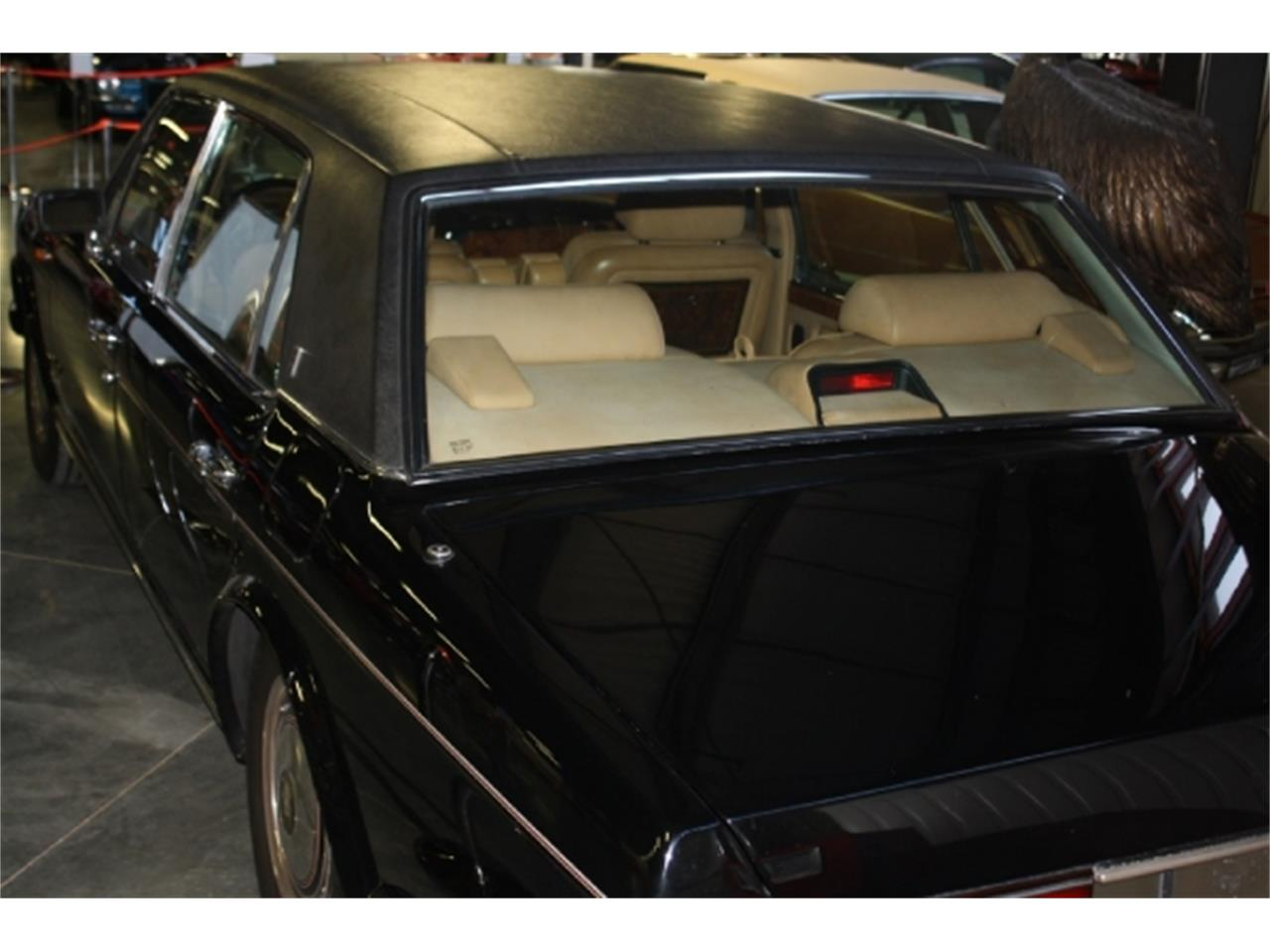 Large Picture of '91 Rolls-Royce Silver Spur - $35,000.00 - DSBI
