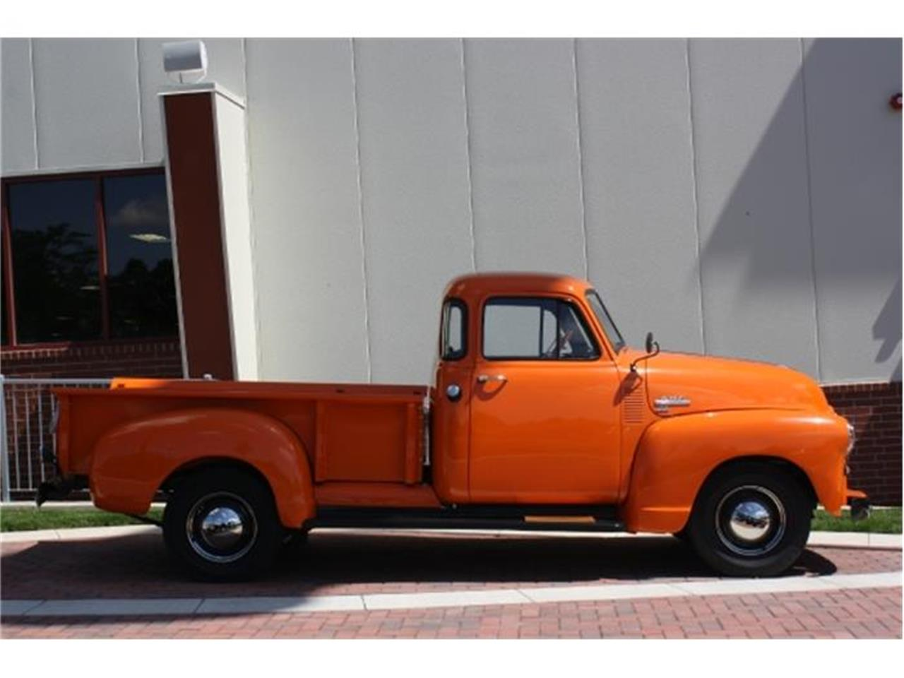 Large Picture of 1952 Pickup - $39,900.00 Offered by Branson Auto & Farm Museum - DSBJ