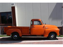 Picture of Classic '52 GMC Pickup Offered by Branson Auto & Farm Museum - DSBJ