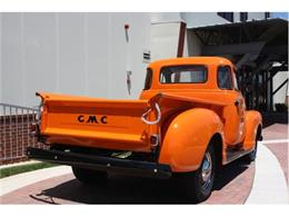 Picture of '52 Pickup located in Branson Missouri Offered by Branson Auto & Farm Museum - DSBJ