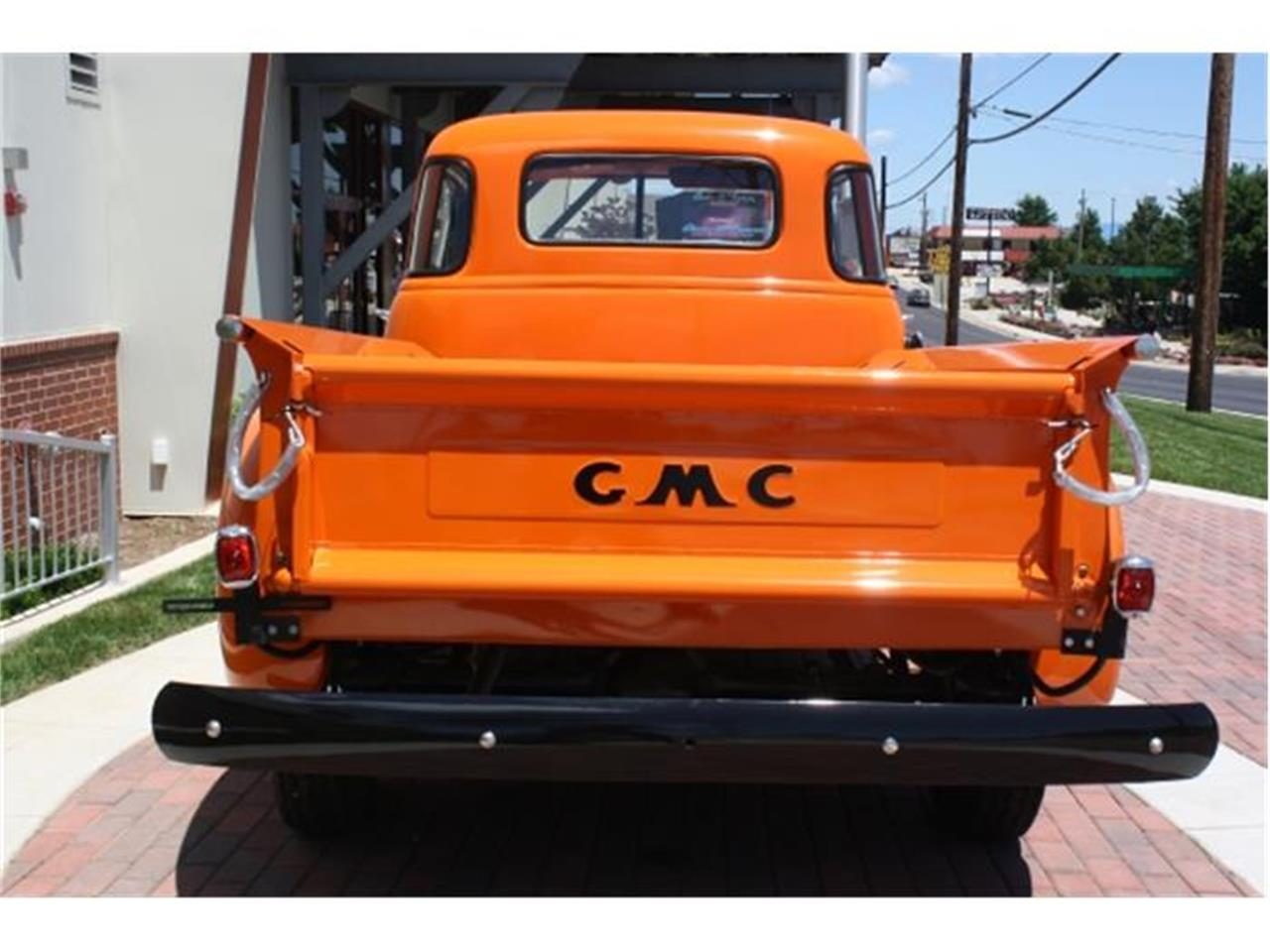Large Picture of Classic 1952 Pickup - $39,900.00 Offered by Branson Auto & Farm Museum - DSBJ