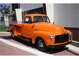 Picture of '52 Pickup - DSBJ