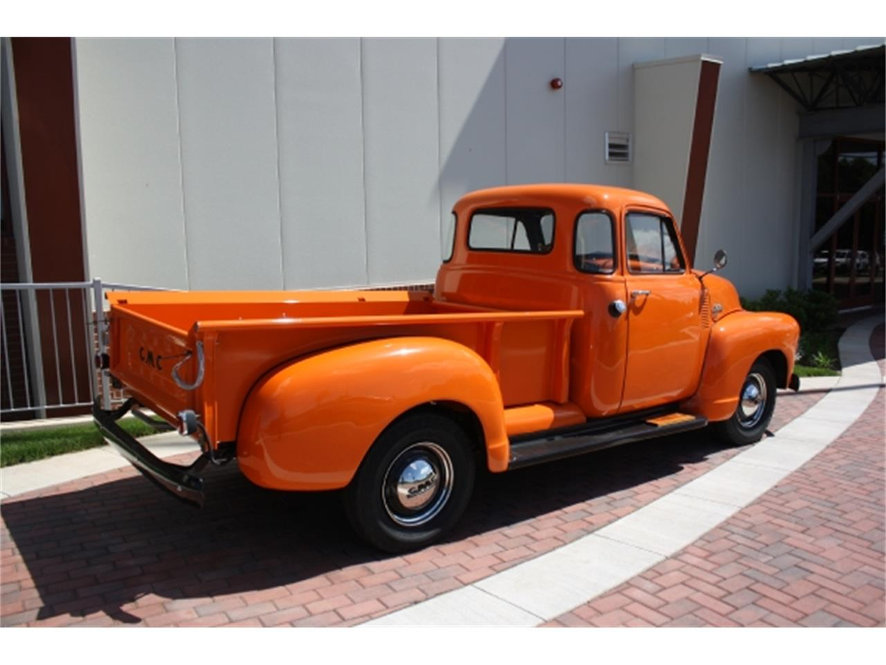 Large Picture of Classic '52 Pickup located in Missouri Offered by Branson Auto & Farm Museum - DSBJ