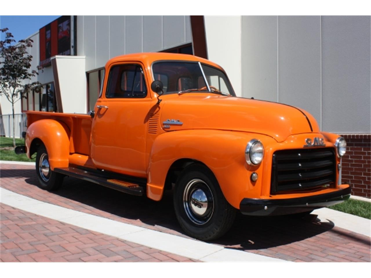 Large Picture of Classic 1952 Pickup Offered by Branson Auto & Farm Museum - DSBJ