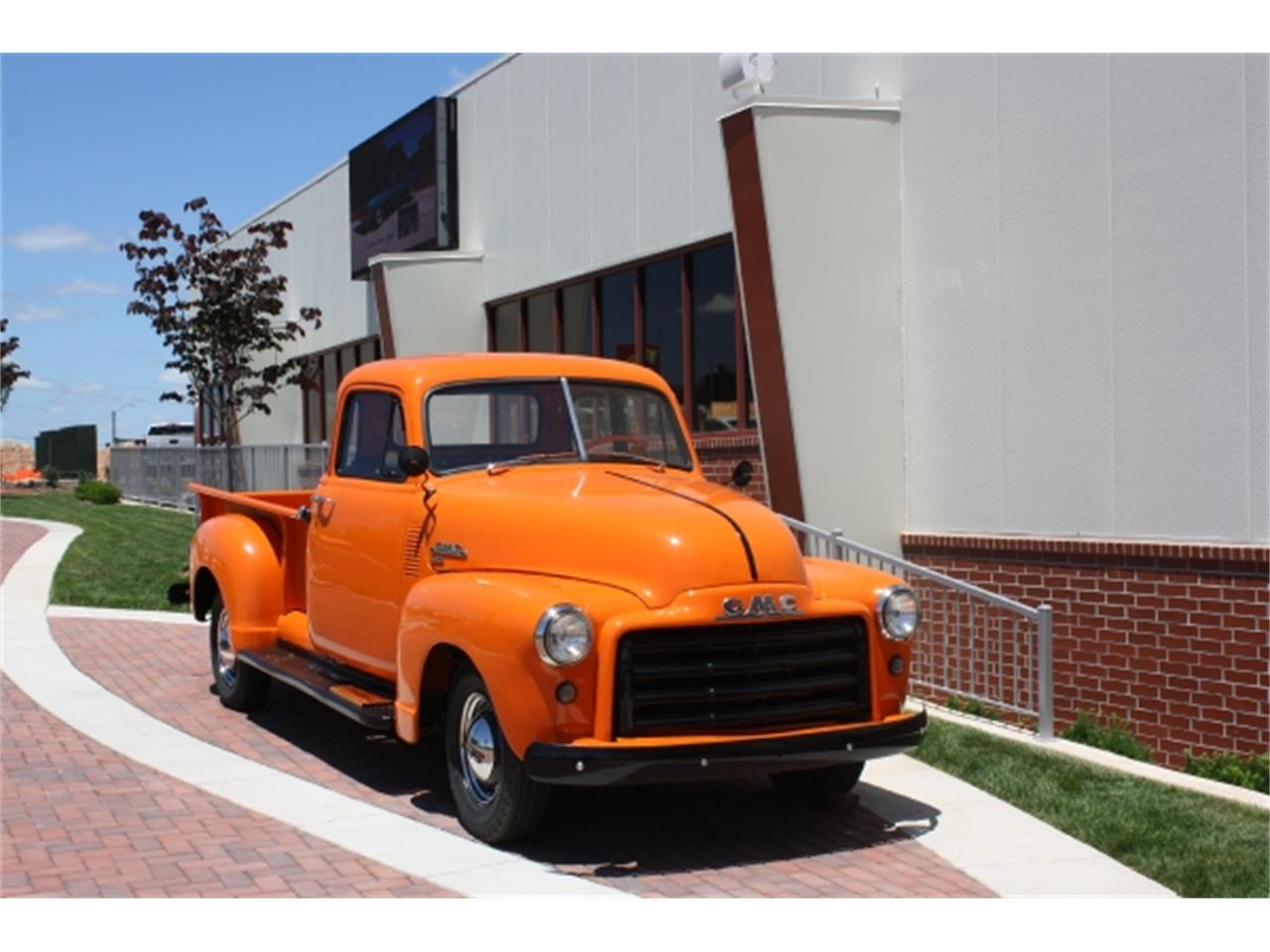 Large Picture of Classic '52 GMC Pickup - $39,900.00 - DSBJ
