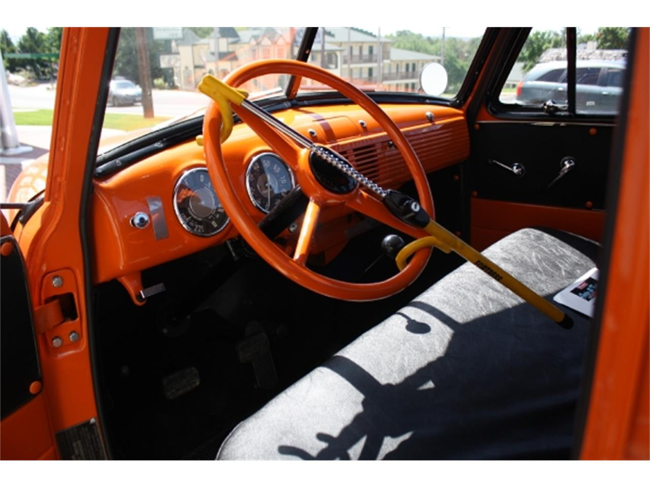 Large Picture of 1952 GMC Pickup - $39,900.00 - DSBJ