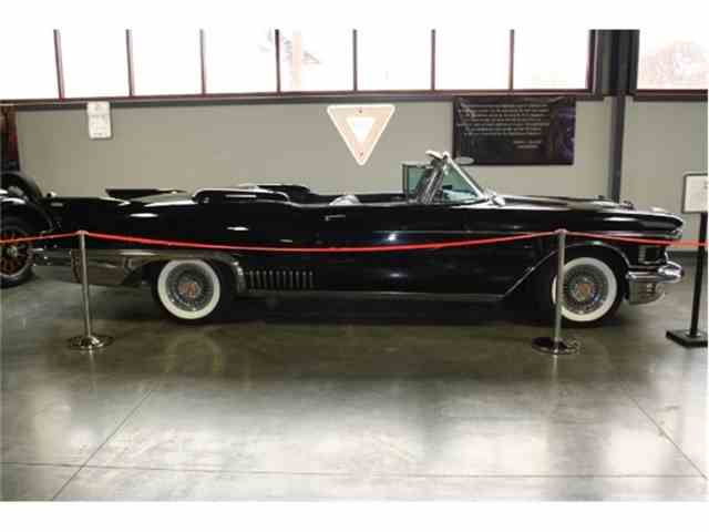 Picture of '58 Eldorado Biarritz - DSBM