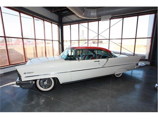 Picture of '57 Lincoln Premiere - $37,000.00 Offered by  - DSBN