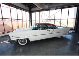 Picture of Classic '57 Lincoln Premiere located in Branson Missouri - $37,000.00 Offered by Branson Auto & Farm Museum - DSBN