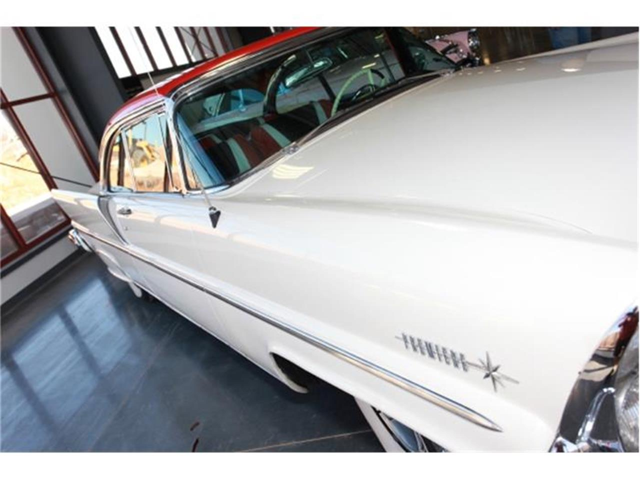 Large Picture of '57 Premiere located in Missouri - $37,000.00 Offered by Branson Auto & Farm Museum - DSBN
