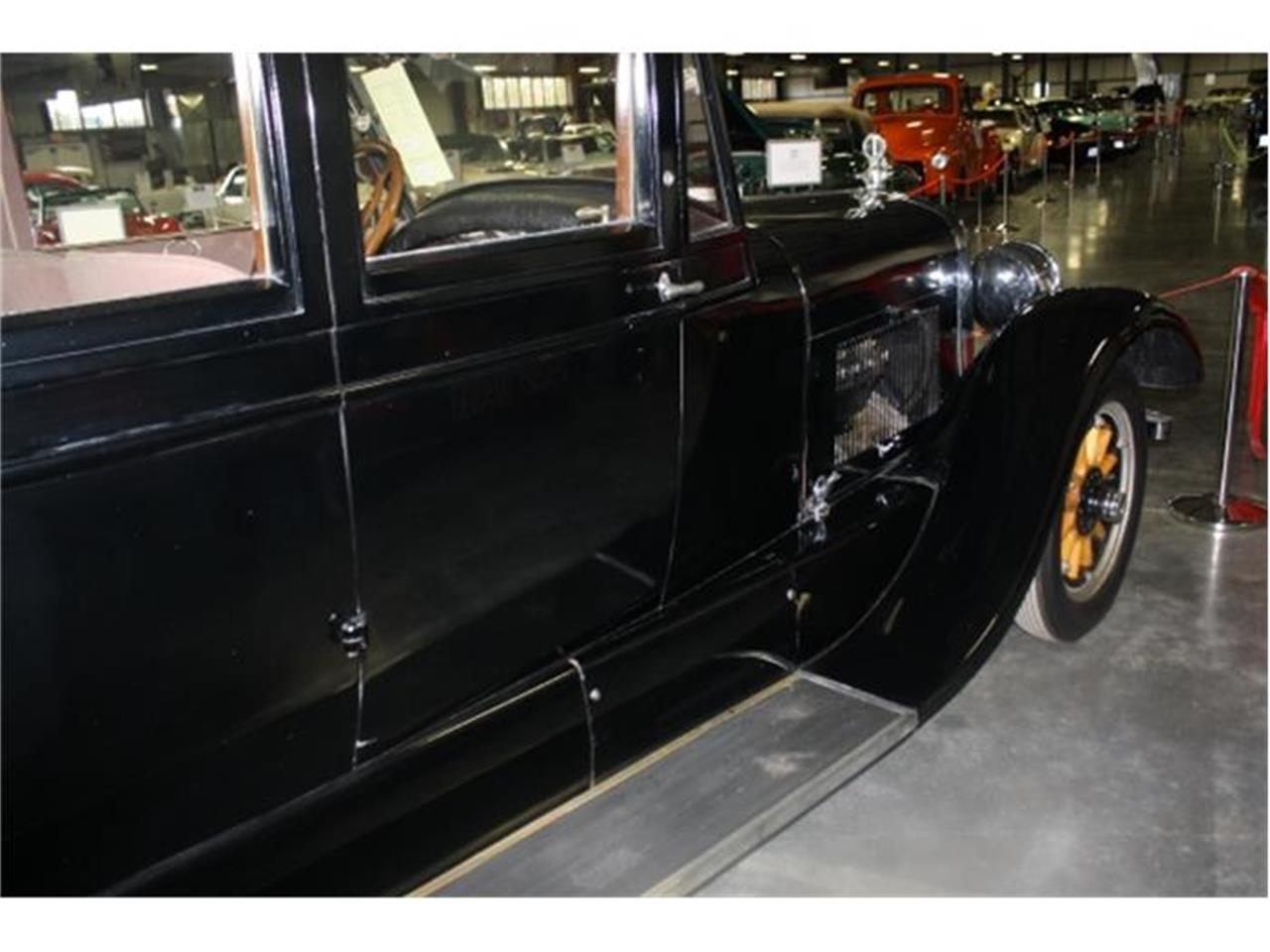 Large Picture of 1926 Coupe located in Branson Missouri Offered by Branson Auto & Farm Museum - DSBQ