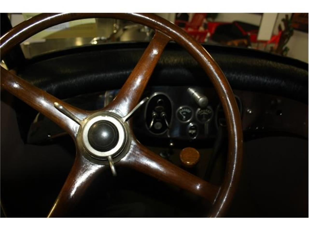 Large Picture of '26 Lincoln Coupe - $32,900.00 Offered by Branson Auto & Farm Museum - DSBQ
