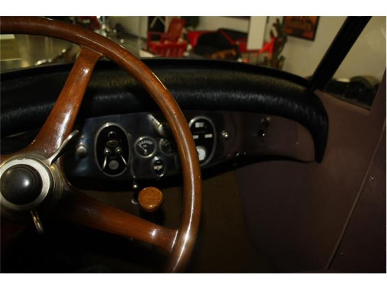 Large Picture of Classic 1926 Lincoln Coupe located in Missouri - $32,900.00 Offered by Branson Auto & Farm Museum - DSBQ
