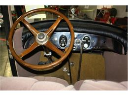 Picture of 1926 Lincoln Coupe located in Missouri Offered by Branson Auto & Farm Museum - DSBQ