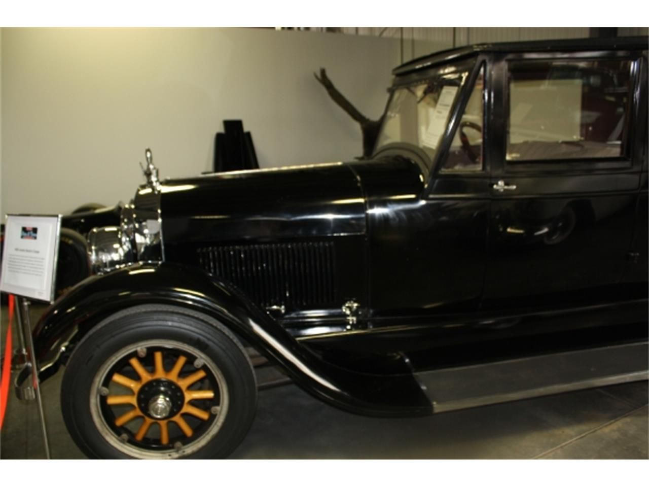 Large Picture of Classic 1926 Coupe located in Missouri - $32,900.00 Offered by Branson Auto & Farm Museum - DSBQ