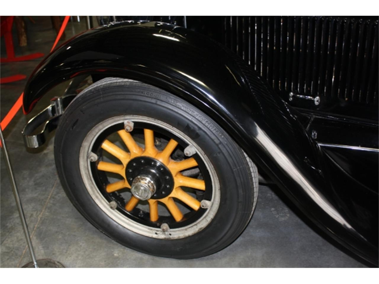 Large Picture of Classic 1926 Coupe located in Branson Missouri - $32,900.00 Offered by Branson Auto & Farm Museum - DSBQ