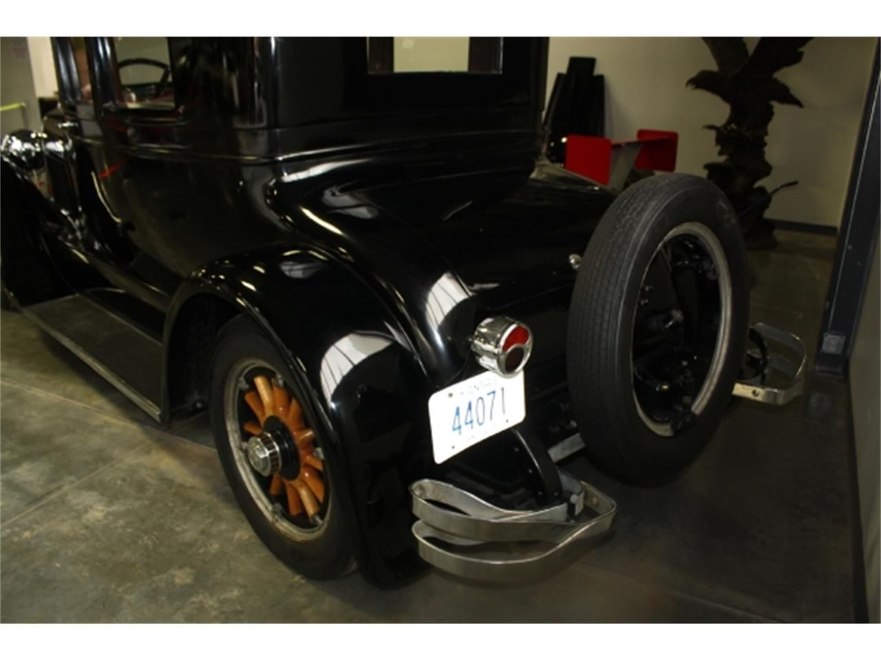 Large Picture of Classic 1926 Coupe located in Missouri - $32,900.00 - DSBQ
