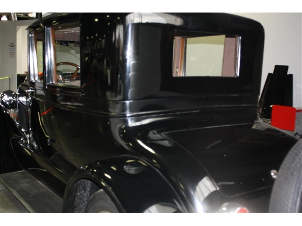 Large Picture of 1926 Coupe Offered by Branson Auto & Farm Museum - DSBQ