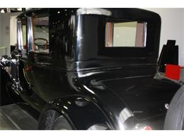 Picture of Classic '26 Lincoln Coupe Offered by Branson Auto & Farm Museum - DSBQ