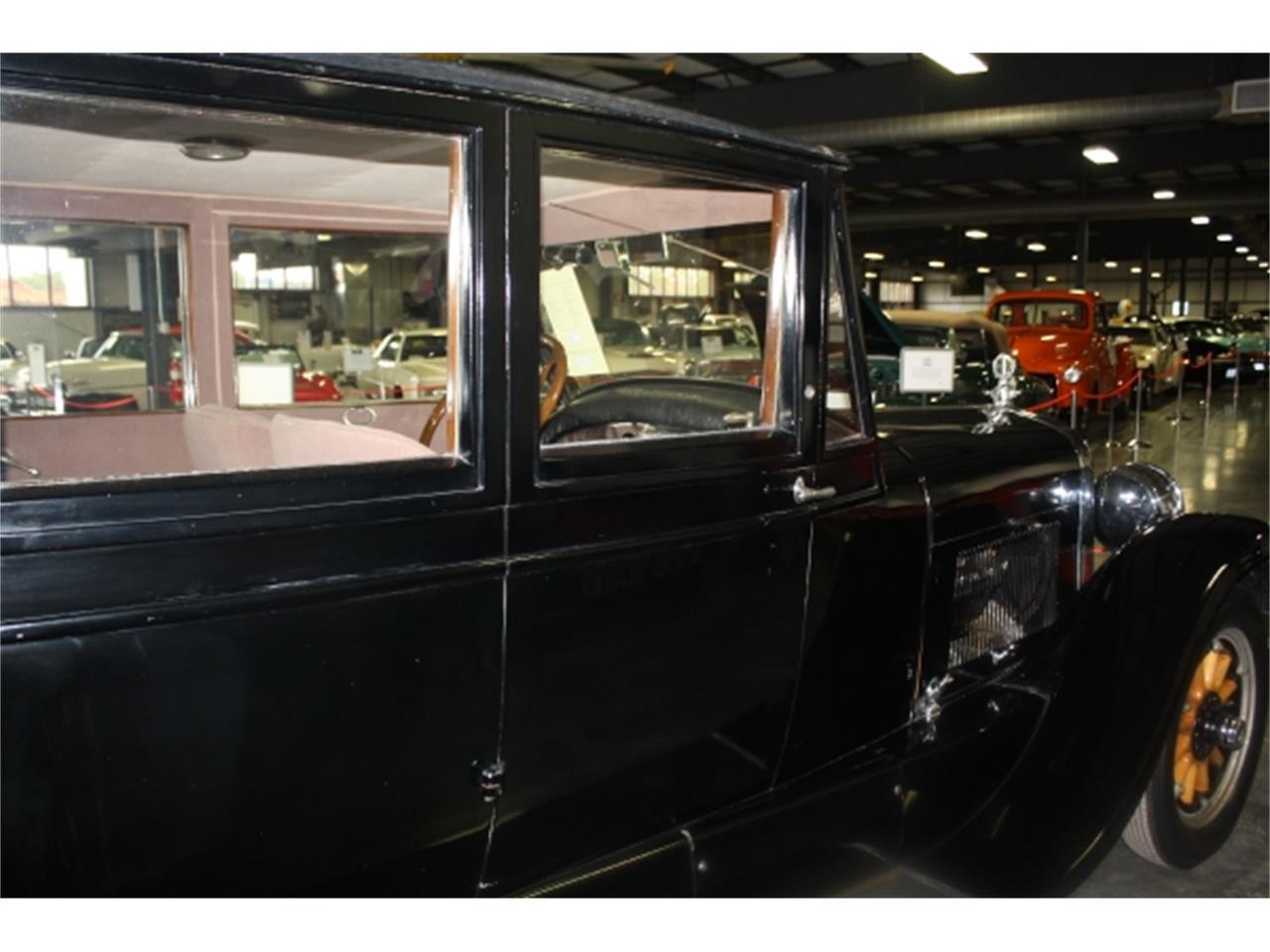 Large Picture of Classic 1926 Lincoln Coupe located in Branson Missouri - DSBQ