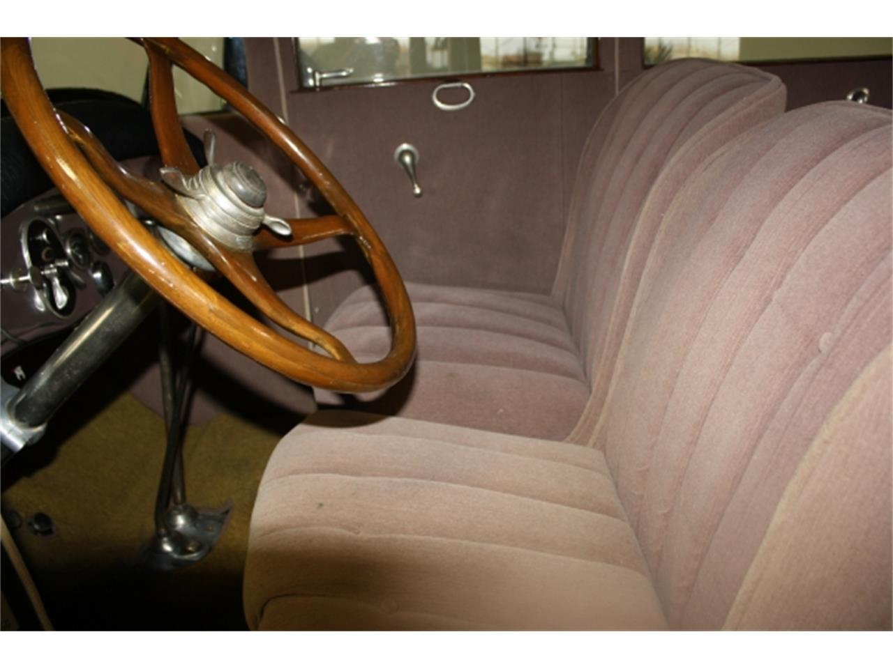 Large Picture of 1926 Lincoln Coupe located in Missouri - $32,900.00 - DSBQ