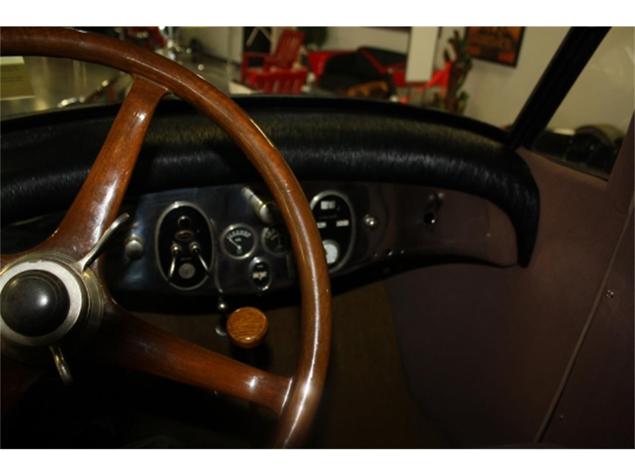 Large Picture of Classic 1926 Coupe Offered by Branson Auto & Farm Museum - DSBQ