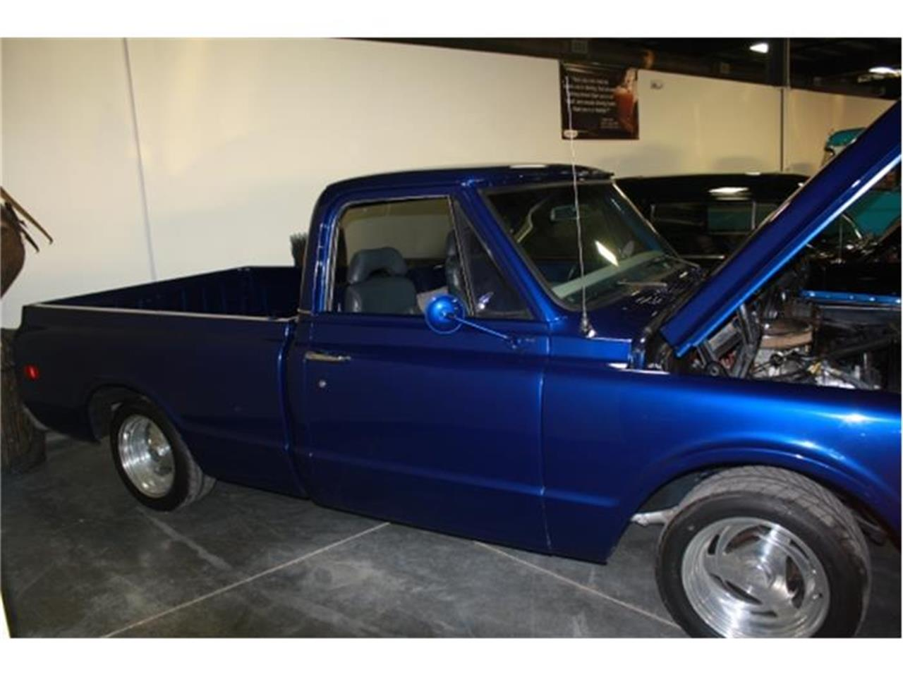 Large Picture of Classic 1969 Pickup located in Branson Missouri - $29,900.00 - DSBY