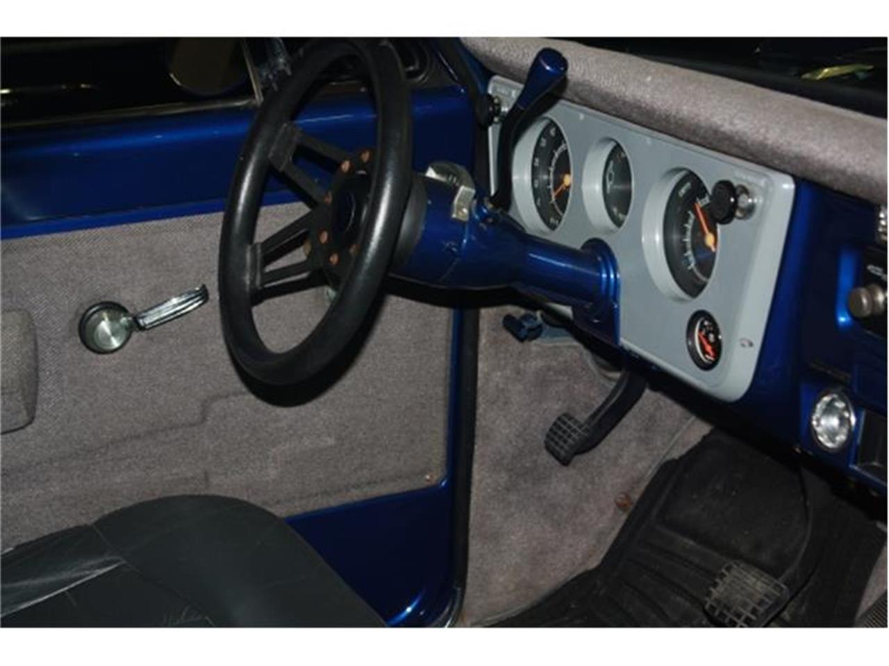 Large Picture of '69 Chevrolet Pickup - $29,900.00 Offered by Branson Auto & Farm Museum - DSBY
