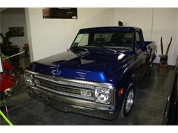 Picture of '69 Pickup located in Missouri - $29,900.00 Offered by Branson Auto & Farm Museum - DSBY