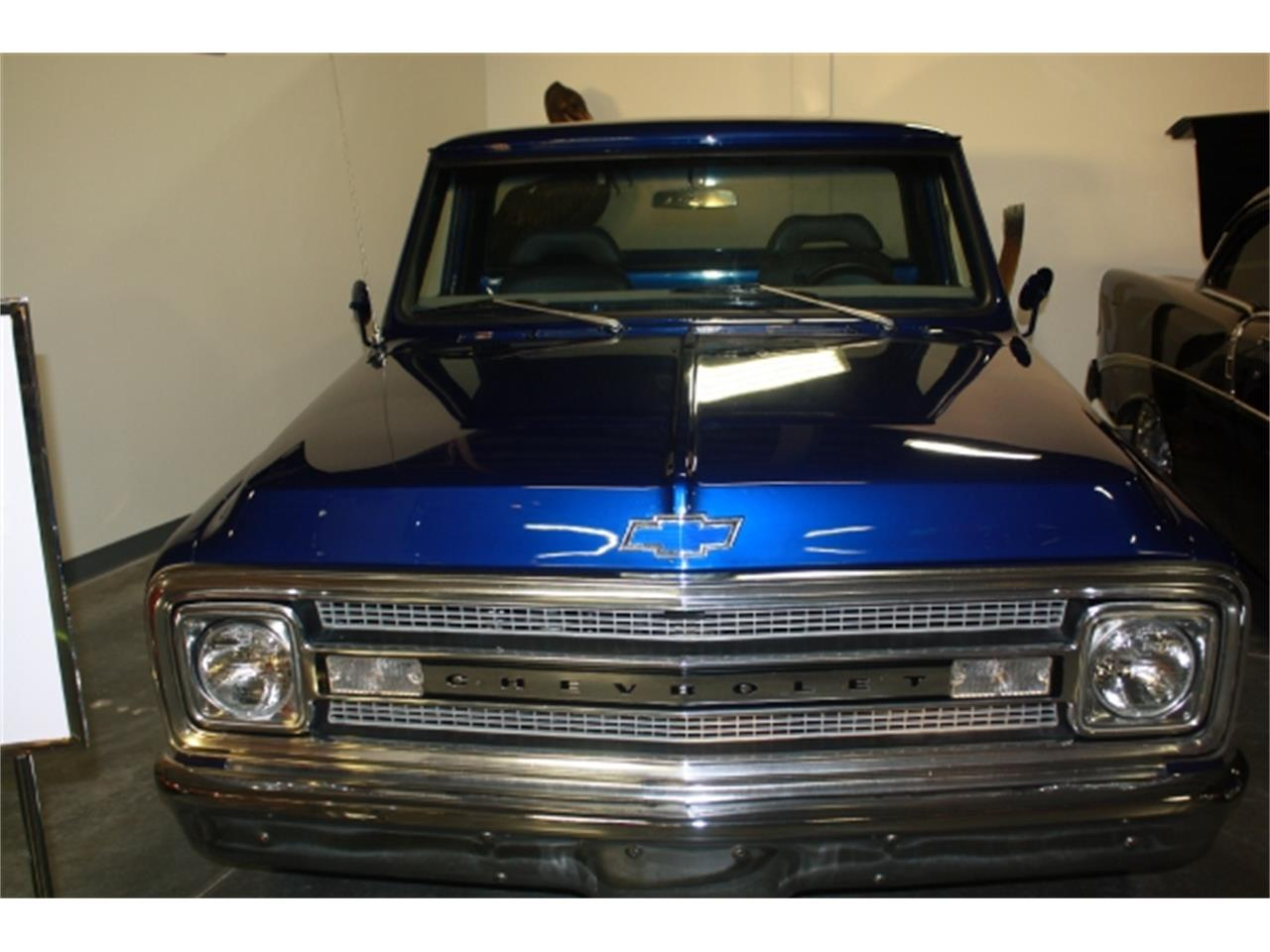 Large Picture of '69 Chevrolet Pickup Offered by Branson Auto & Farm Museum - DSBY