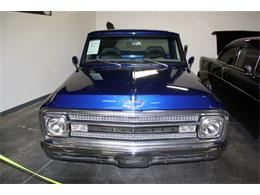 Picture of '69 Chevrolet Pickup - $29,900.00 Offered by Branson Auto & Farm Museum - DSBY