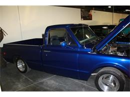 Picture of '69 Pickup - DSBY