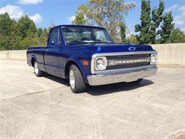 Picture of 1969 Chevrolet Pickup located in Missouri - $29,900.00 - DSBY