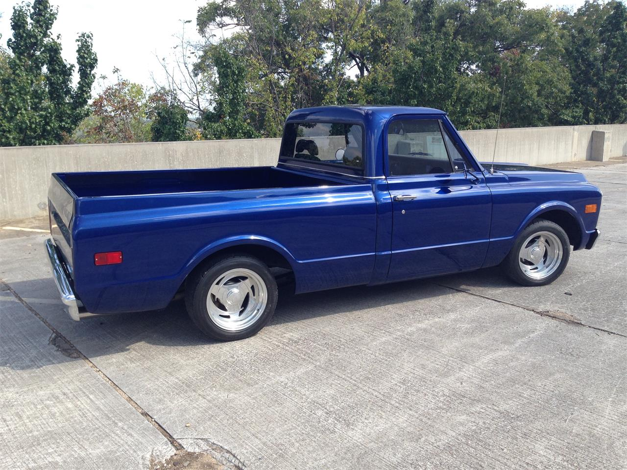 Large Picture of Classic 1969 Pickup - $29,900.00 Offered by Branson Auto & Farm Museum - DSBY