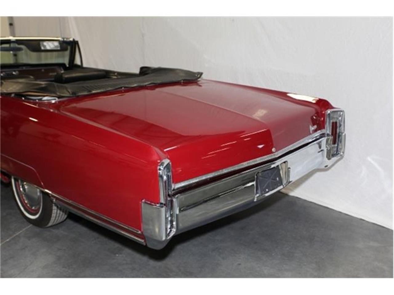 Large Picture of Classic 1966 Oldsmobile 98 - $30,000.00 Offered by Branson Auto & Farm Museum - DSBZ