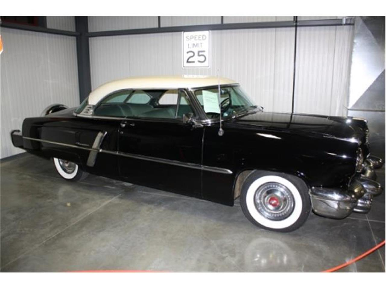 Large Picture of 1952 Lincoln Cosmopolitan located in Branson Missouri - $30,000.00 - DSC5