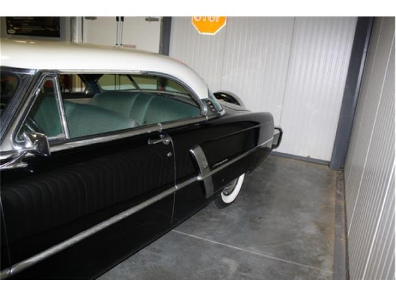 Large Picture of '52 Lincoln Cosmopolitan - $30,000.00 - DSC5