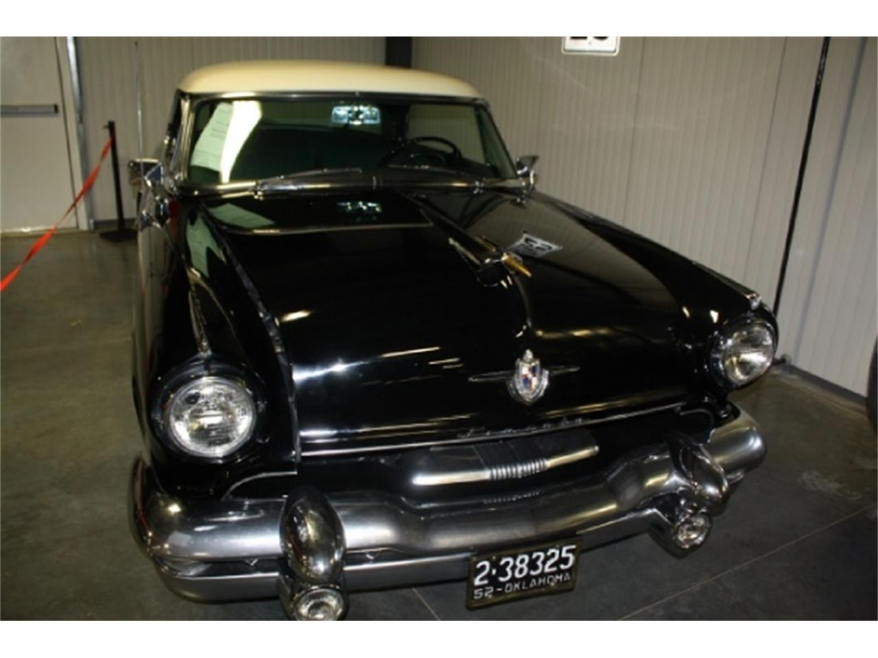 Large Picture of Classic 1952 Cosmopolitan located in Branson Missouri - $30,000.00 Offered by Branson Auto & Farm Museum - DSC5