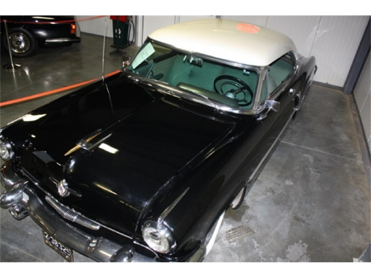 Large Picture of Classic '52 Lincoln Cosmopolitan Offered by Branson Auto & Farm Museum - DSC5
