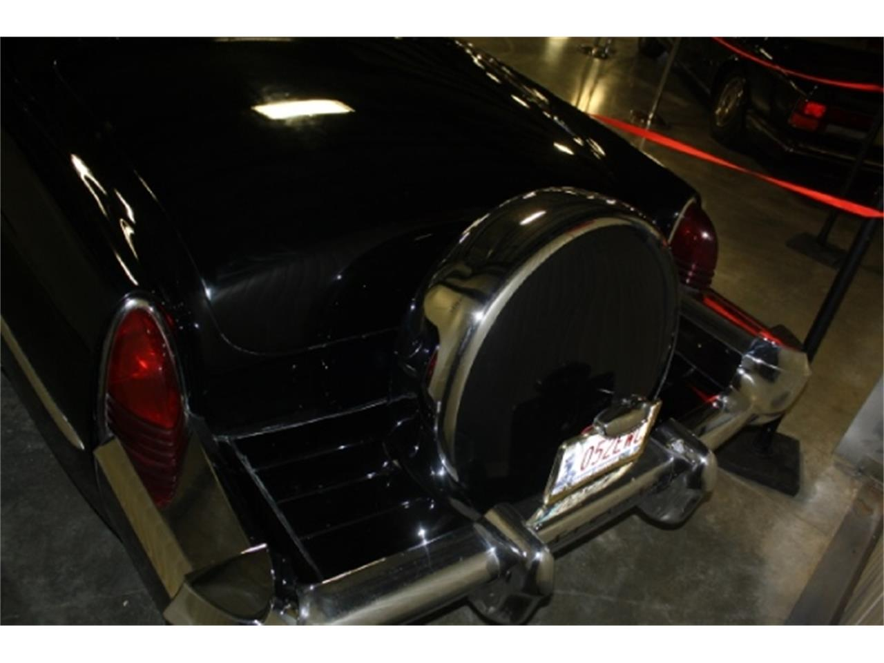 Large Picture of Classic 1952 Lincoln Cosmopolitan - $30,000.00 - DSC5