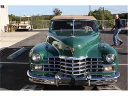 Picture of '47 Series 62 located in Missouri - $119,500.00 Offered by Branson Auto & Farm Museum - DSC6