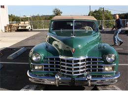 Picture of 1947 Cadillac Series 62 located in Branson Missouri - $119,500.00 Offered by Branson Auto & Farm Museum - DSC6