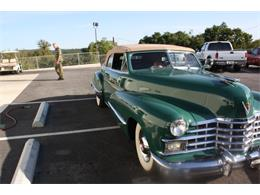 Picture of Classic '47 Cadillac Series 62 - $119,500.00 - DSC6