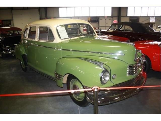 Picture of 1942 Nash 600 - $20,000.00 - DSCA