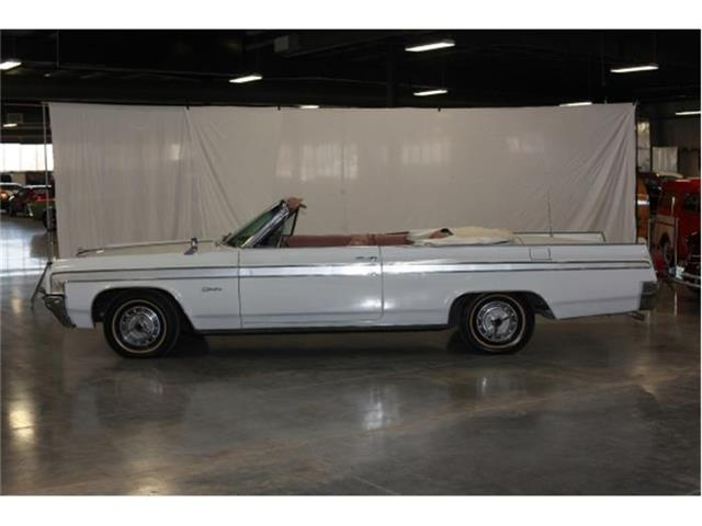 Picture of 1963 Oldsmobile Starfire located in Missouri - $40,000.00 Offered by  - DSCB