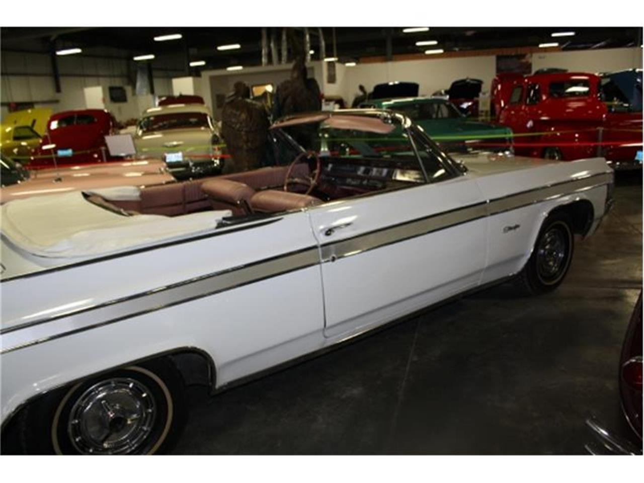Large Picture of '63 Starfire Offered by Branson Auto & Farm Museum - DSCB