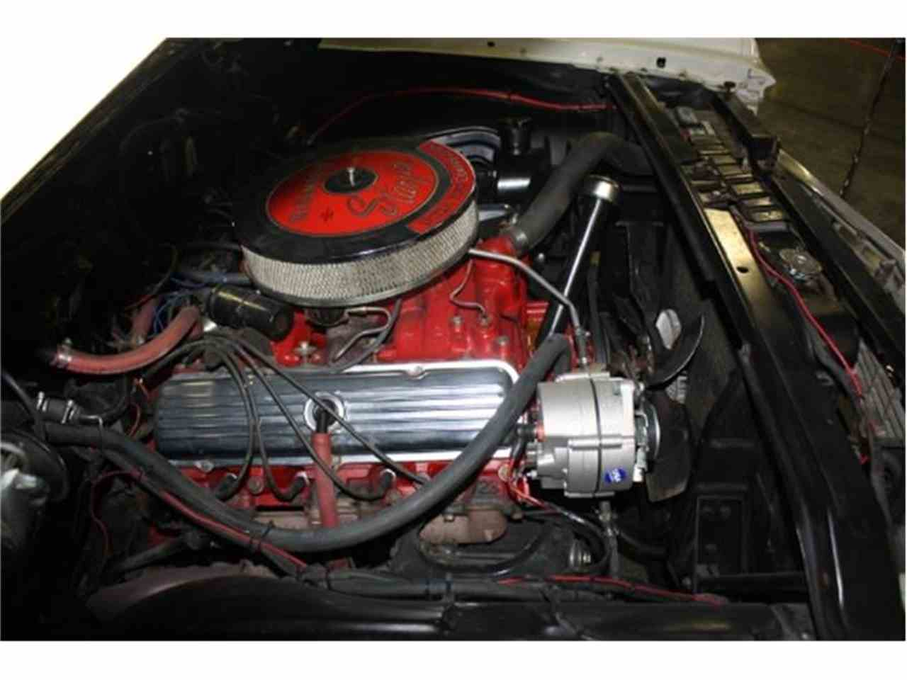 Large Picture of '63 Starfire - DSCB