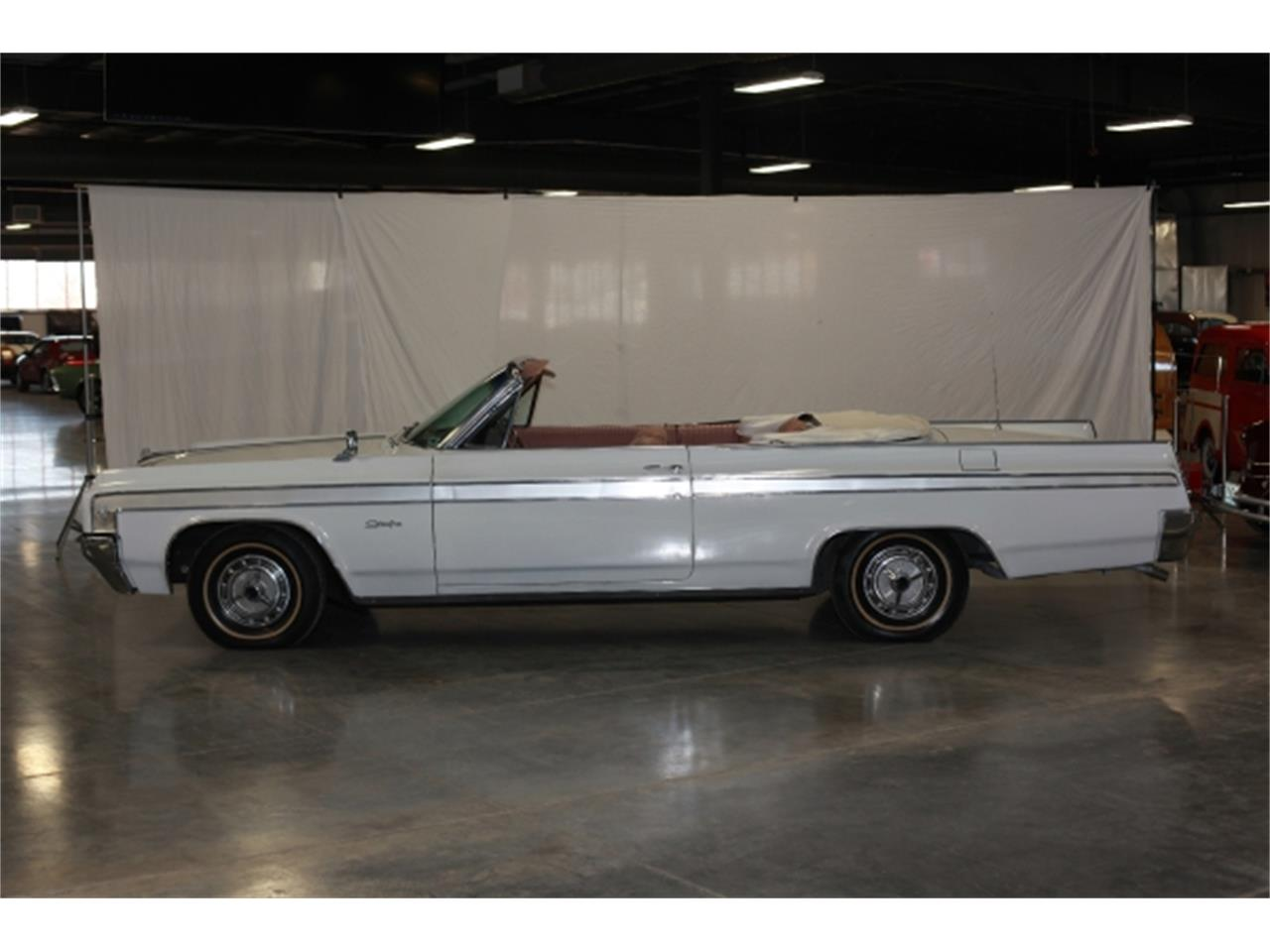 Large Picture of Classic 1963 Oldsmobile Starfire located in Missouri - $40,000.00 Offered by Branson Auto & Farm Museum - DSCB