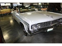 Picture of Classic 1963 Oldsmobile Starfire located in Branson Missouri Offered by Branson Auto & Farm Museum - DSCB